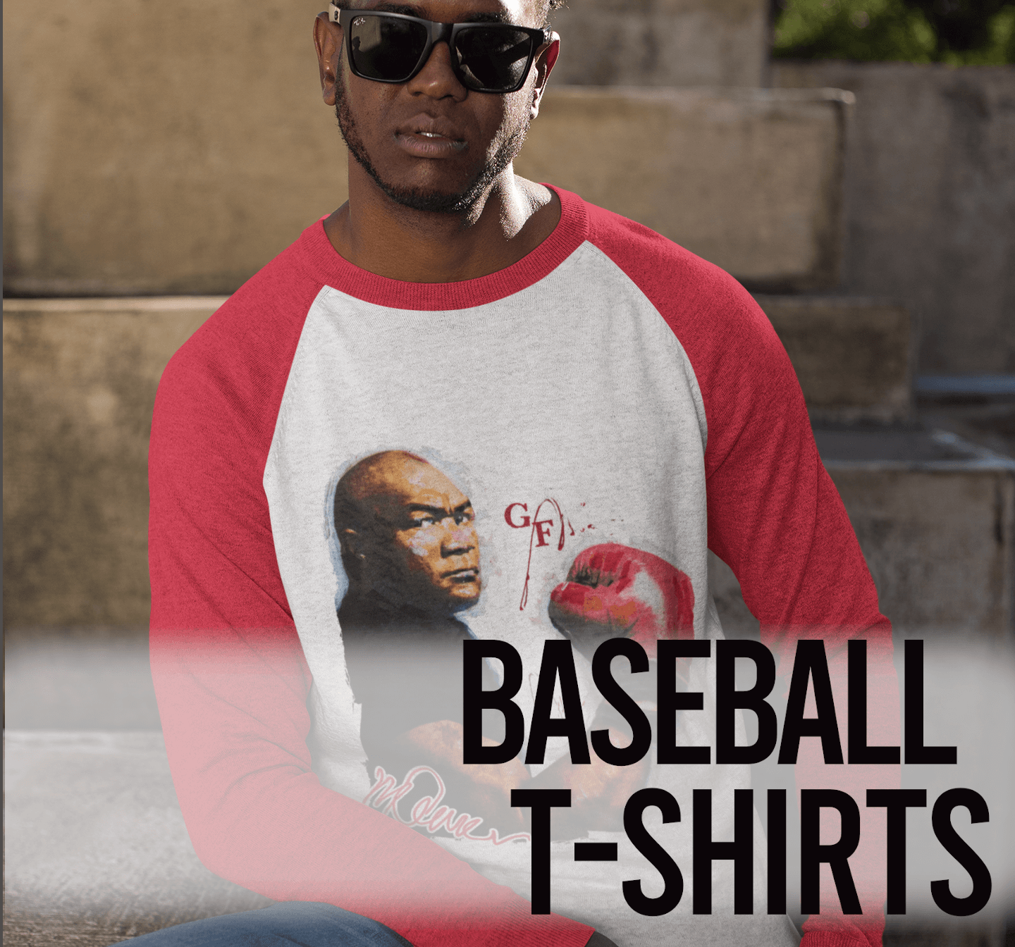 Baseball Long Sleeves T-shirts