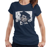 Sidney Maurer Original Portrait Of Buster Keaton Women's T-Shirt
