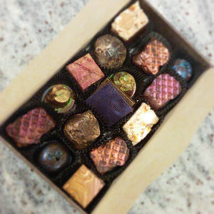 Large Bonbon Sharing Box