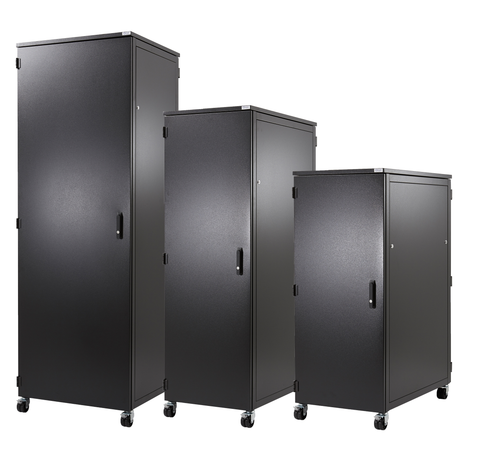 Acoustic Server Cabinets