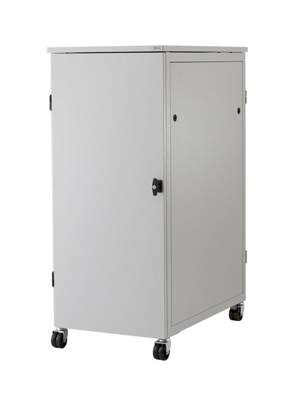 Orion IP Rated Rack Cabinet in grey