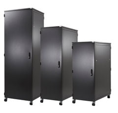 Orion Acoustic Server Racks