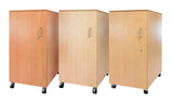 Orion Wooden Acoustic Server Cabinets