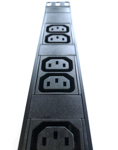 Orion PDUs - IEC C13 Sockets