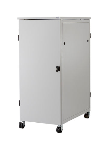 27U IP Rated Cabinet 600 x 600
