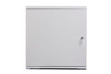 Orion Acoustic Wall Mount Data Cabinet in Grey