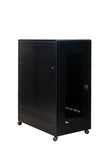 Orion Value Server Rack Cabinet in Black