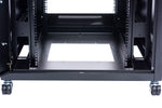 24U Value Server Rack 600 x 1200