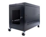 15U Value Server Rack 600 x 1000