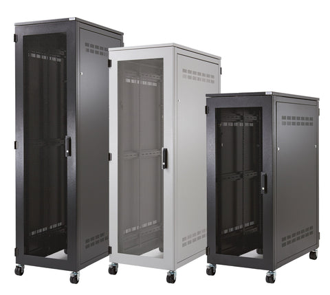 Orion Premier Server Racks