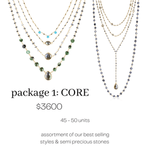 Package 1: Core