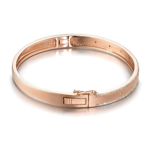 sydney | luxe bangle - ela rae