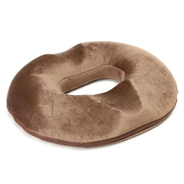Donut Anti Hemorrhoids Massage Seat Cushion