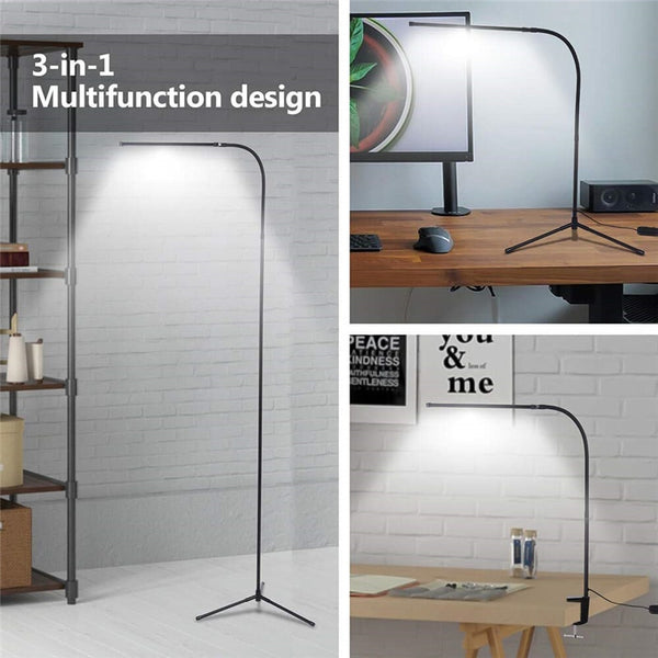 3in1 LED Floor Lamp