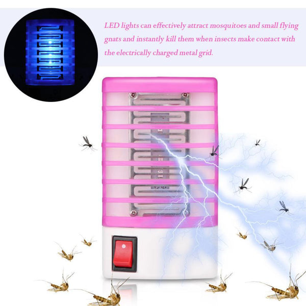 Electronic Mosquito Killer Lamp