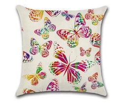Butterfly Chair Cushion