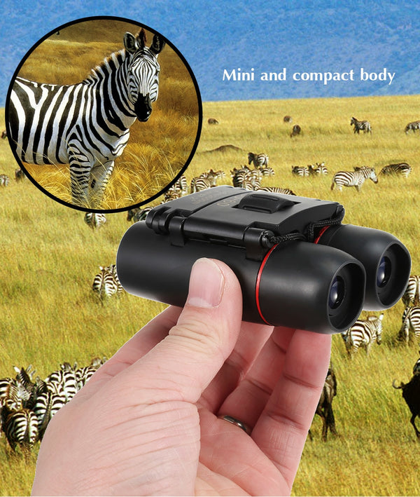 Night Vision Optical Binoculars Telescope