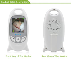 Economy 2.0 inch Wireless High Resolution Baby Monitor