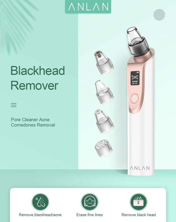 High-end Blackhead Remover