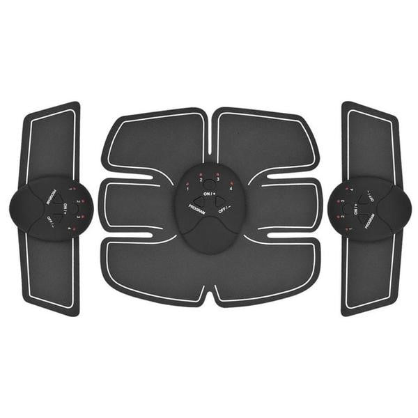 EMS Wireless Muscle Abdominal Training Belt