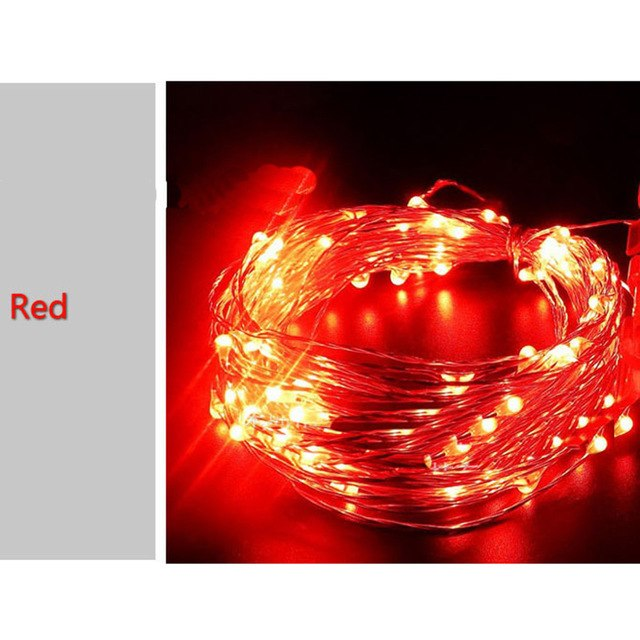 Copper Wire Led Decoration Lamp