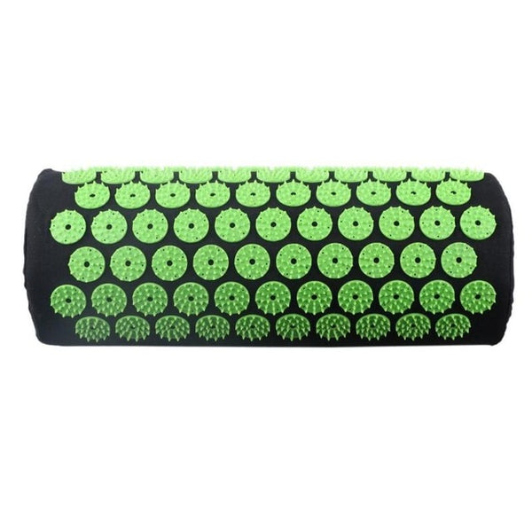 Acupressure Massage Yoga Mat / Cushion with Pillow
