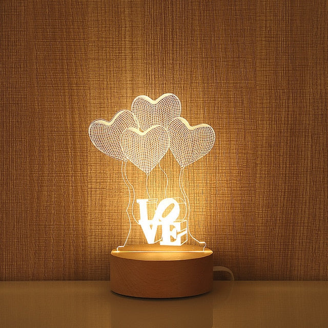 LED Decoration Lamp