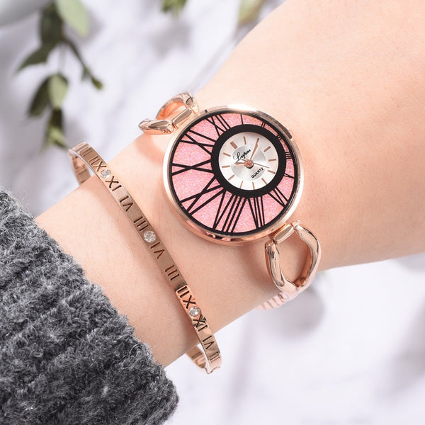 Luxury Women Wrist Watch