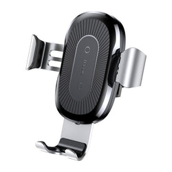 Air Mount Wireless Car Charger