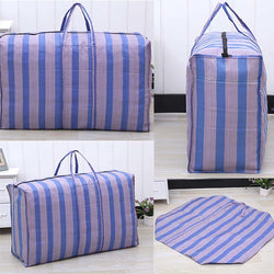 Waterproof Nylon Moving Bag