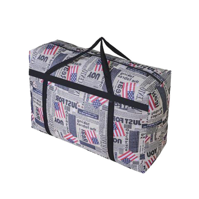 Waterproof Oxford Moving Bag