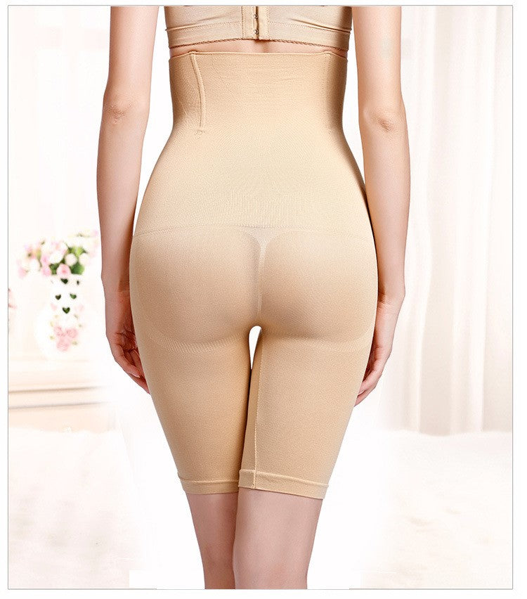 High Waist Curves Killer Premium Shaper