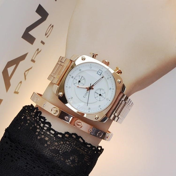 Waterproof Authentic Fashion Wristwatch