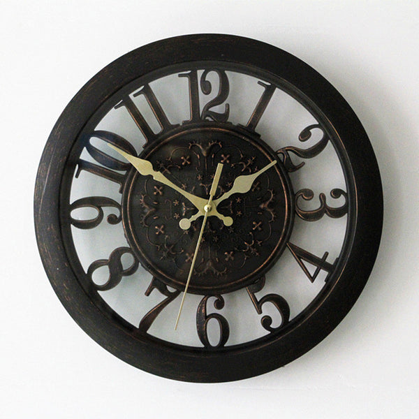 Saat Digital Wall Clock