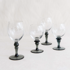 Ove white wine glass - set of 4