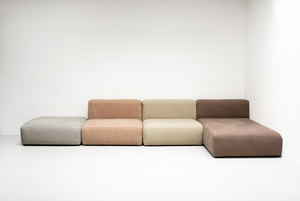 Maggy sofa - lounge element