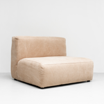 Maggy sofa - chair element pink