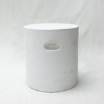 Miro stool - off white
