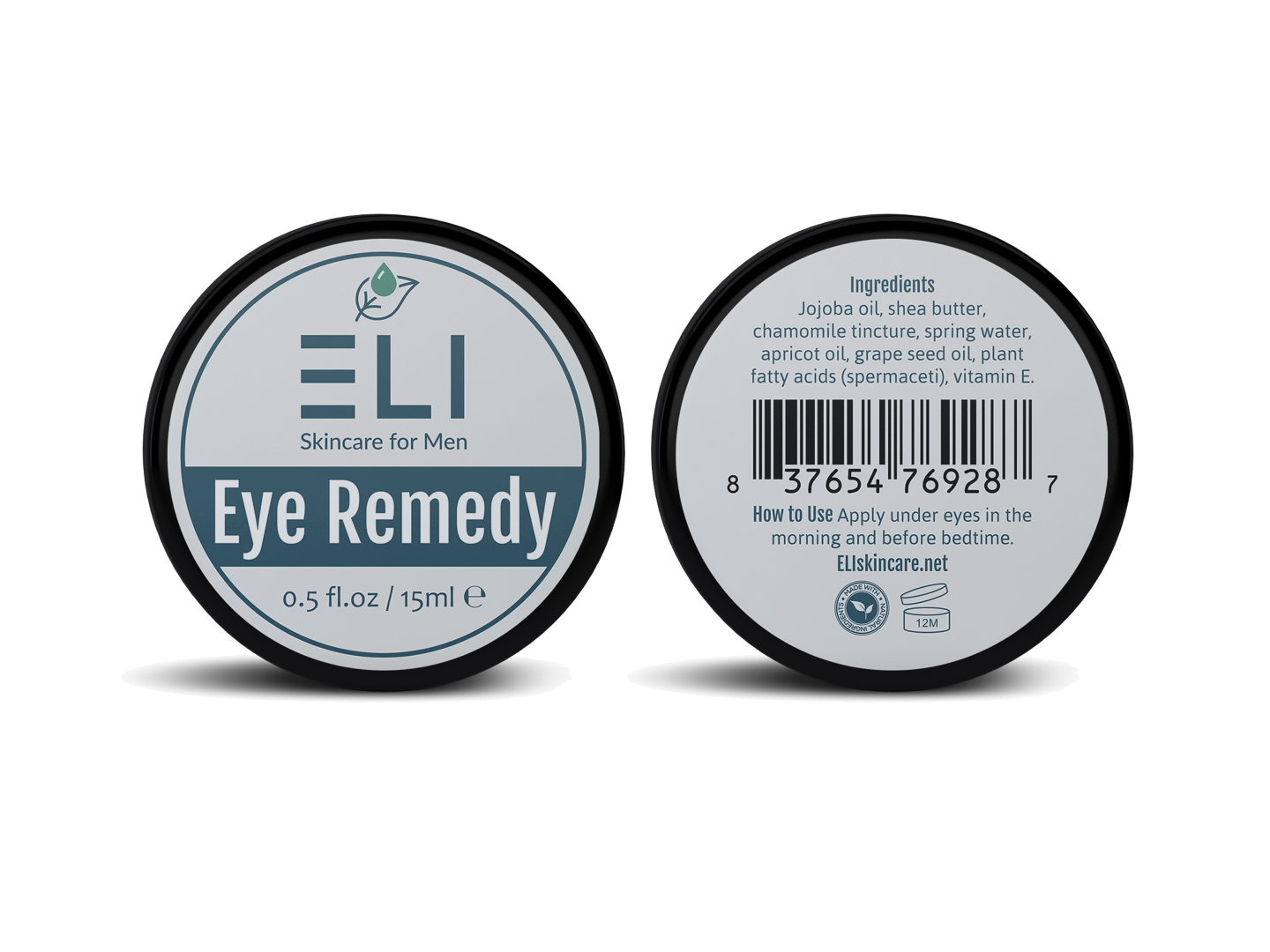 Sample of Eye Remedy