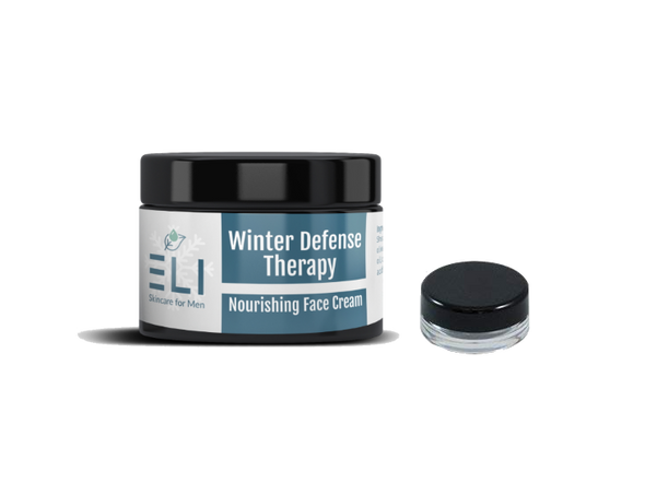 Sample of Winter Defense Therapy - Nourishing Face Cream
