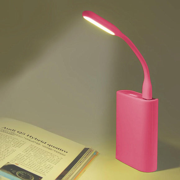 Portable Led Light Mini Small Usb Mobile Computer Light - The Dahlia Collective