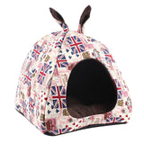 Little Princess Dog Bed - The Dahlia Collective