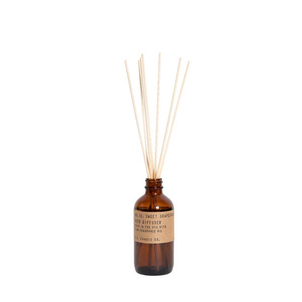 Sweet Grapefruit - Reed Diffuser