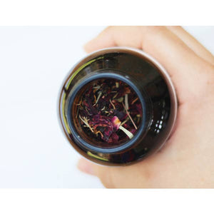 Hibiscus Twist Loose Leaf Tea