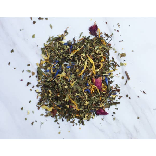 Mint Meadow Loose Leaf Tea