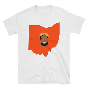 Welcome to Ohio | Limited Edition | White + Grey Tees