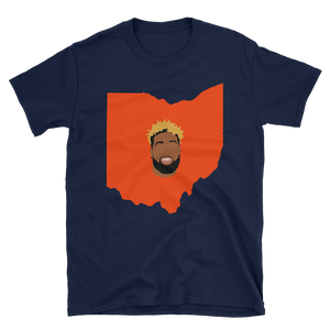 Welcome to Ohio | Limited Edition | Black + Navy