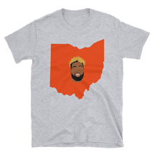 Load image into Gallery viewer, Welcome to Ohio | Limited Edition | White + Grey Tees