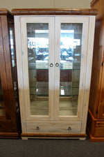 Anne Display Cabinet