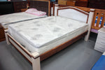 Anne Queen Bed